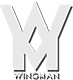 Wingman Mobile App Logo